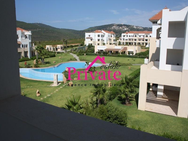 CAP SPARTEL,TANGER,Maroc,3 Bedrooms Bedrooms,2 BathroomsBathrooms,Appartement,CAP SPARTEL,1147
