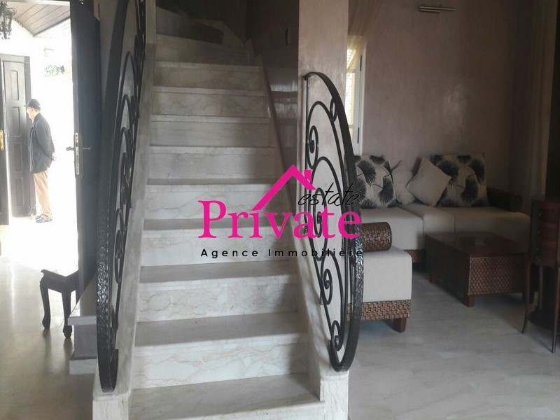 MOUJAHIDIN,TANGER,Maroc,4 Bedrooms Bedrooms,2 BathroomsBathrooms,Villa,MOUJAHIDIN,1165