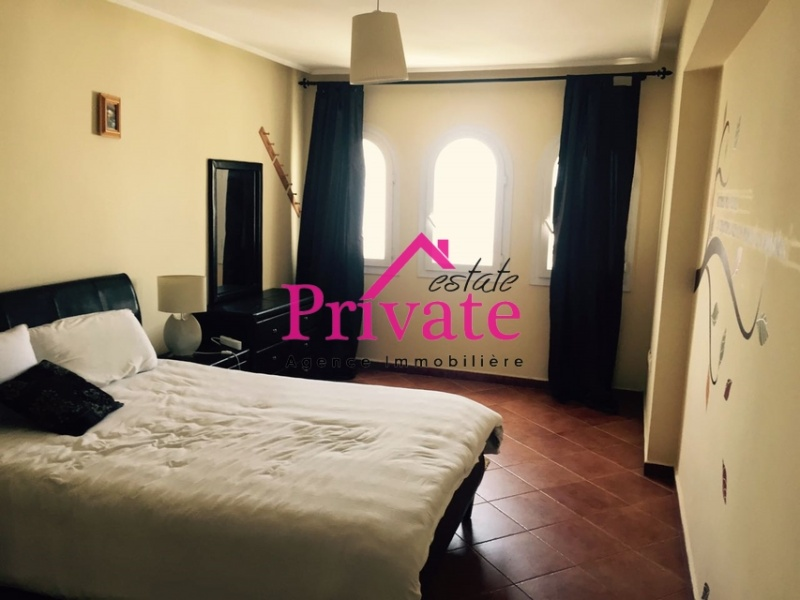 Vente,Appartement 127 m² MALABATA BAIE PANORAMIQUE,Tanger,Ref: VA152 3 Bedrooms Bedrooms,2 BathroomsBathrooms,Appartement,MALABATA BAIE PANORAMIQUE,1257