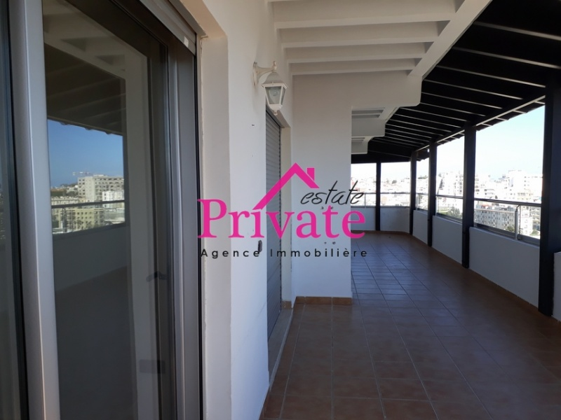 Vente,Appartement 186 m² IBERIA,Tanger,Ref: VA155 2 Bedrooms Bedrooms,2 BathroomsBathrooms,Appartement,IBERIA,1264