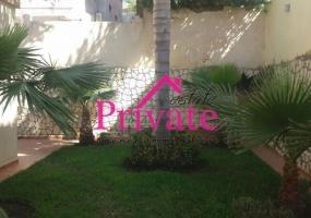 Vente,Villa 450 m² BELLA VISTA HOTEL CESAR,Tanger,Ref: VA157 5 Bedrooms Bedrooms,3 BathroomsBathrooms,Villa,BELLA VISTA HOTEL CESAR,1268