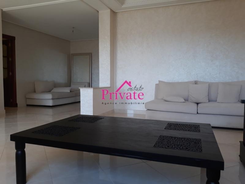 Location,Appartement 160 m² PERDICARIS,Tanger,Ref: LG281 3 Bedrooms Bedrooms,2 BathroomsBathrooms,Appartement,PERDICARIS,1285
