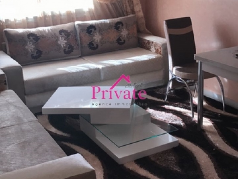 Location,Appartement 70 m² WILAYA,Tanger,Ref: LA296 1 Bedroom Bedrooms,1 BathroomBathrooms,Appartement,WILAYA,1306
