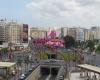 TANGER,AV. MOULAY ISMAEL,Maroc,3 Bedrooms Bedrooms,2 BathroomsBathrooms,Appartement,1021