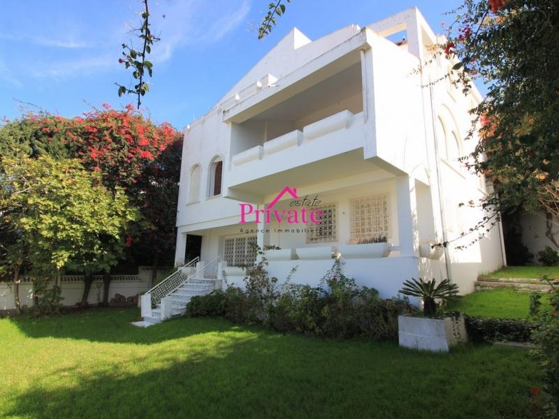 Location,Villa 450 m² BELLA VISTA,Tanger,Ref: LA308 5 Bedrooms Bedrooms,3 BathroomsBathrooms,Villa,BELLA VISTA,1320
