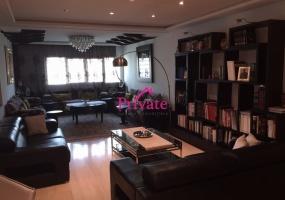 Vente,Appartement 165 m² ,Tanger,Ref: VA313 3 Bedrooms Bedrooms,1 BathroomBathrooms,Appartement,1327