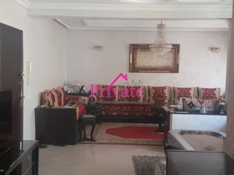 Vente,Appartement 107 m² ,Tanger,Ref: VA164 2 Bedrooms Bedrooms,2 BathroomsBathrooms,Appartement,1329