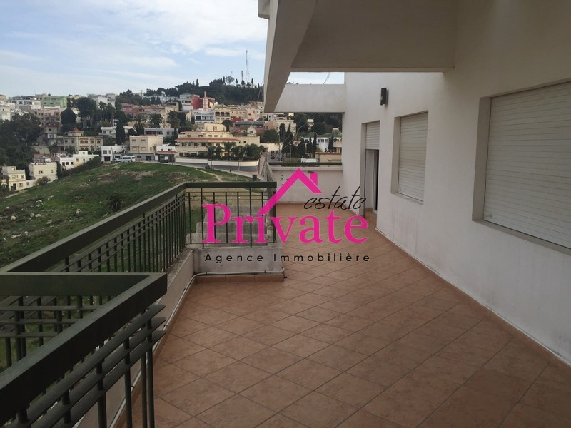 CHARF,TANGER,Maroc,2 Bedrooms Bedrooms,Appartement,CHARF,1024