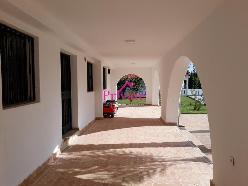 Location,Villa 400 m² ,Tanger,Ref: LA336 4 Bedrooms Bedrooms,Villa,1380