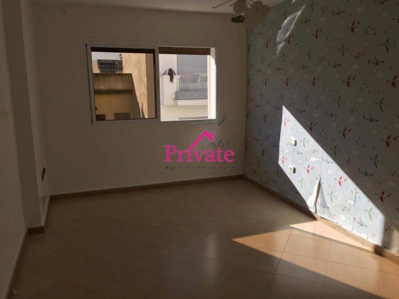 Vente,Appartement 133 m² MERCHAN,Tanger,Ref: VA182 3 Bedrooms Bedrooms,1 BathroomBathrooms,Appartement,MERCHAN,1394