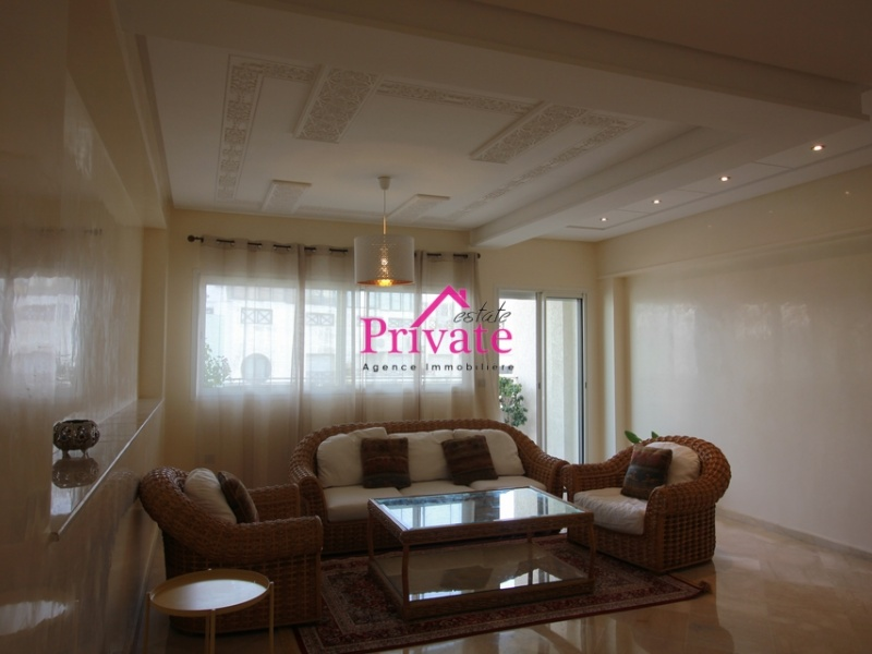 Location,Appartement 144 m² ,Tanger,Ref: LG359 3 Bedrooms Bedrooms,2 BathroomsBathrooms,Appartement,1428