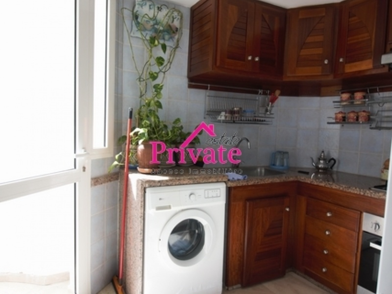 Location,Appartement m² ,Tanger,Ref: LG360 2 Bedrooms Bedrooms,1 BathroomBathrooms,Appartement,PLACE MOZART,1430