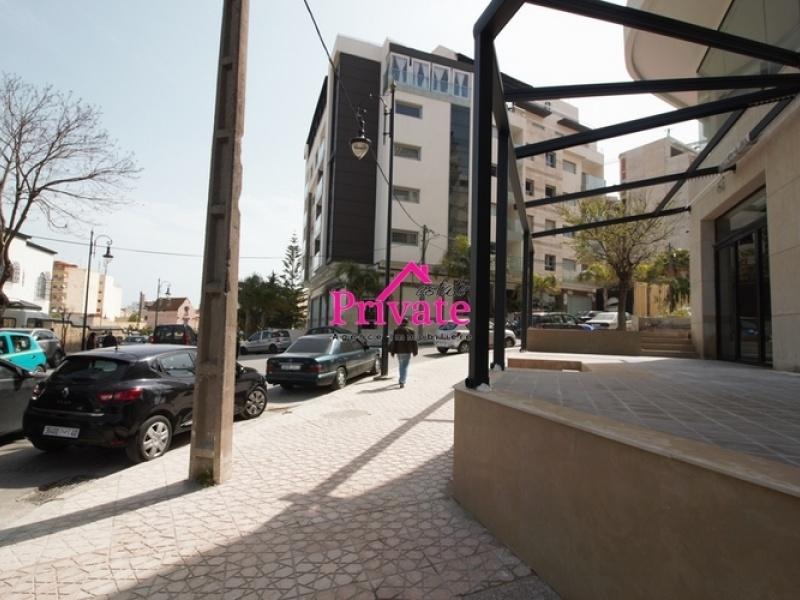 Location,Local commercial m² IBIRIA,Tanger,Ref: LA368 ,Local commercial,IBIRIA,1443
