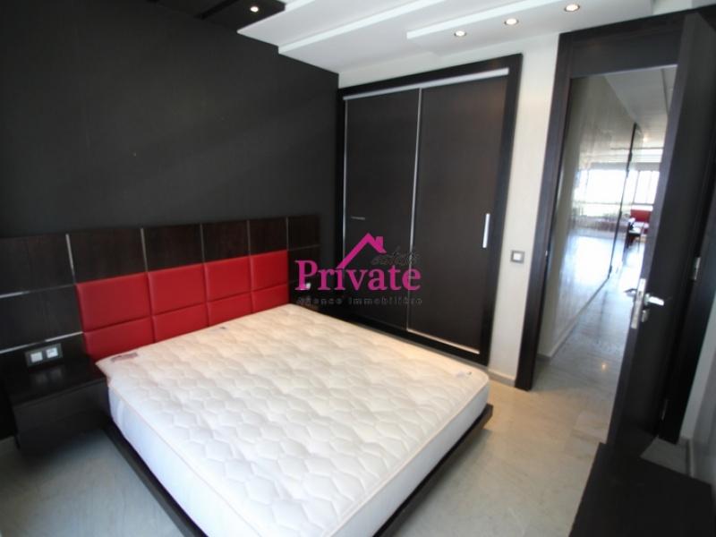 Location,Appartement 129 m² ,Tanger,Ref: LA371 3 Bedrooms Bedrooms,Appartement,1447