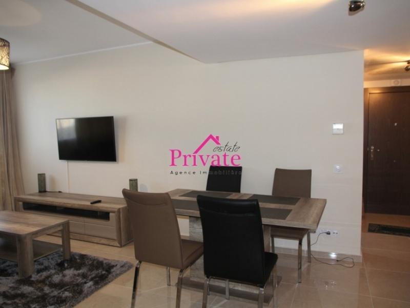 Location,Appartement 55 m² ,Tanger,Ref: la402 1 Bedroom Bedrooms,1 BathroomBathrooms,Appartement,1499