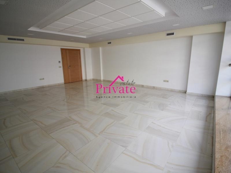 Location,Bureau 126 m² ,Tanger,Ref: LZ404 ,2 Rooms Rooms,1 BathroomBathrooms,Bureau,1502
