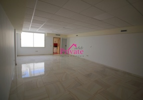 Location,Bureau 126 m² ,Tanger,Ref: LZ405 ,2 Rooms Rooms,1 BathroomBathrooms,Bureau,1503