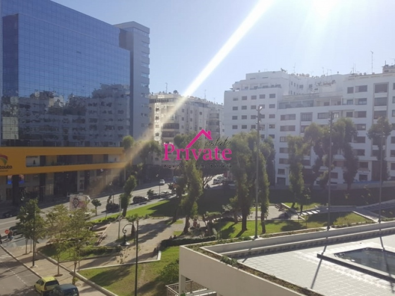 Location,Bureau 70 m² PLACE DES NATIONS ,Tanger,Ref: LA407 ,2 Rooms Rooms,2 BathroomsBathrooms,Bureau,PLACE DES NATIONS ,1505