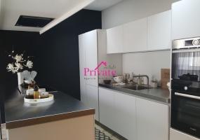 Vente,Appartement 200 m² BOUBANA,Tanger,Ref: VA199 3 Bedrooms Bedrooms,3 BathroomsBathrooms,Appartement,BOUBANA,1514