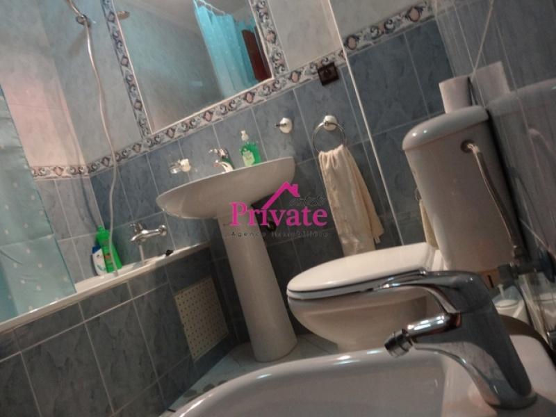 Vente,Appartement 90 m² QUARTIER NEJMA,Tanger,Ref: VA204 2 Bedrooms Bedrooms,2 BathroomsBathrooms,Appartement,QUARTIER NEJMA,1544