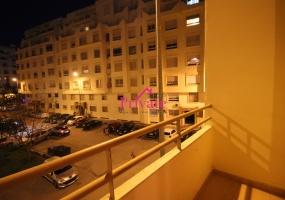 Vente,Appartement 97 m² QUARTIER BRANS ,Tanger,Ref: VZ205 3 Bedrooms Bedrooms,2 BathroomsBathrooms,Appartement,QUARTIER BRANS ,1556