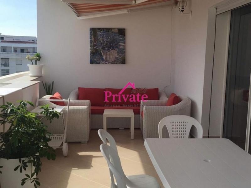 Vente,Appartement 155 m² ROUTE DE RABAT,Tanger,Ref: VG208 ,Appartement,ROUTE DE RABAT,1573