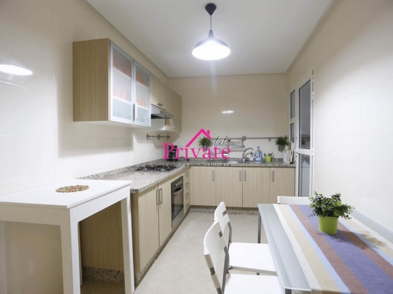 Vente,Appartement 82 m² ROUTE DE RABAT,Tanger,Ref: VG209 2 Bedrooms Bedrooms,1 BathroomBathrooms,Appartement,ROUTE DE RABAT,1574