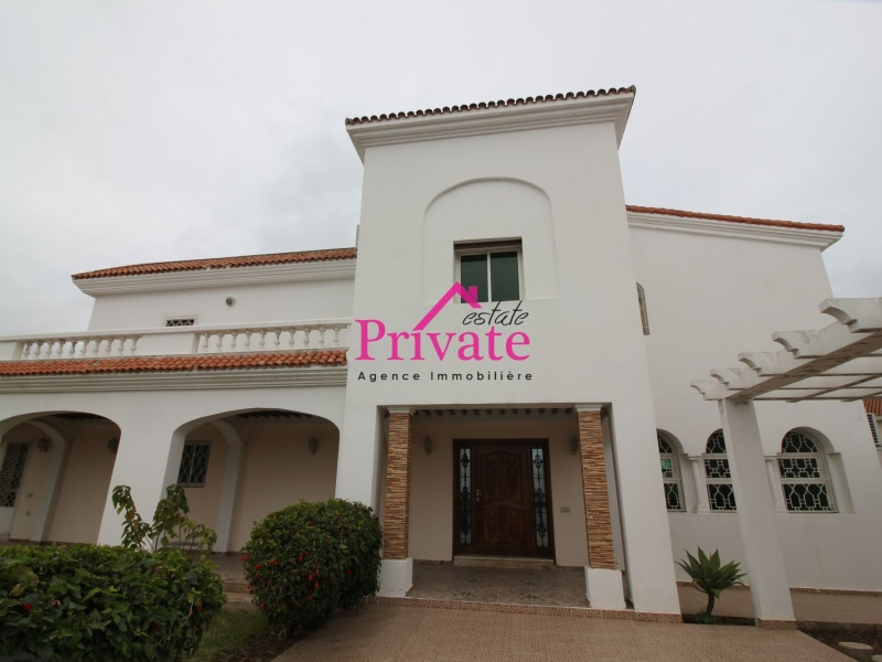 Location,Villa 800 m² CALIFONIA ,Tanger,Ref: LZ446 5 Bedrooms Bedrooms,5 BathroomsBathrooms,Villa,CALIFONIA ,1593
