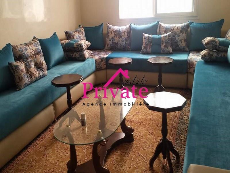 MABROUK,TANGER,Maroc,2 Bedrooms Bedrooms,1 BathroomBathrooms,Appartement,MABROUK,1065