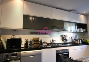 Vente,Appartement 196 m² Iberia,Tanger,Ref: VA215 4 Bedrooms Bedrooms,2 BathroomsBathrooms,Appartement,Iberia,1601