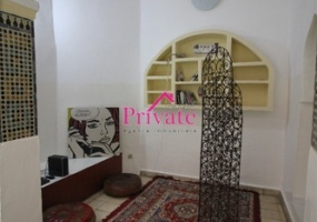 Vente,Appartement 280 m² El medina,Tanger,Ref: VA220 7 Bedrooms Bedrooms,2 BathroomsBathrooms,Appartement,El medina,1612