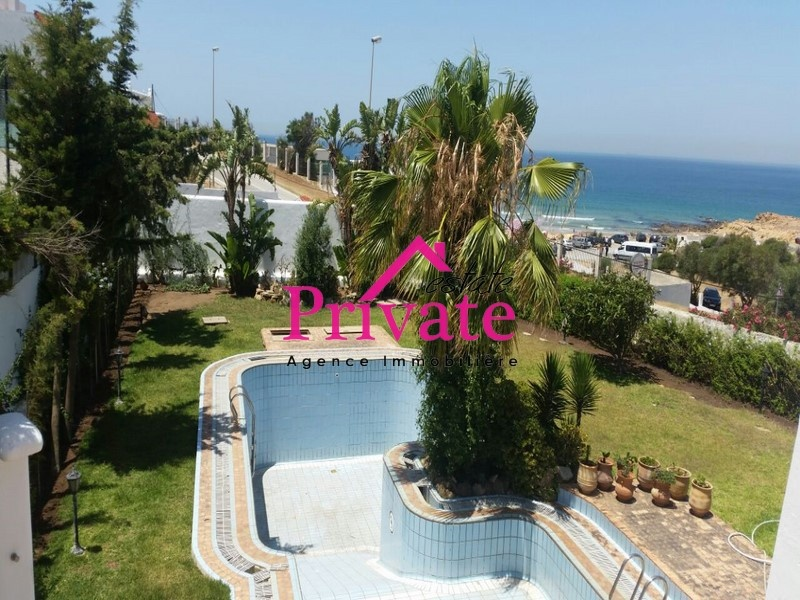 ACHAKAR,TANGER,Maroc,4 Bedrooms Bedrooms,2 BathroomsBathrooms,Villa,ACHAKAR,1071
