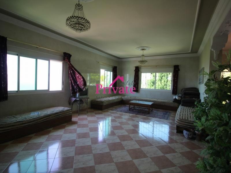 Vente,Villa 300 m² Menar,Tanger,Ref: VA225 5 Bedrooms Bedrooms,3 BathroomsBathrooms,Villa,Menar,1622
